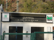 Rec andParks votes to go it alone to operate The Greek