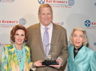 Filmmakers honored for focus on gas leak in Bhopal, India