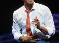 Musical recaptures the magic of Motown
