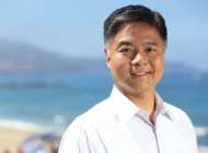 Lieu's first bill tackles climate change issues