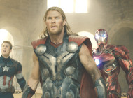 'Avengers 2' is calculated, but still epic fun