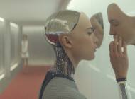 'Ex Machina' redeems the A.I. subgenre