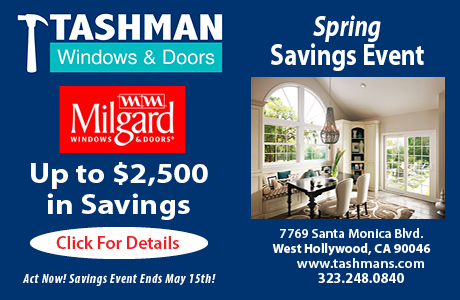 Milgard Spring Window Sale - On LIne
