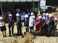 100 affordable units added to 13th District