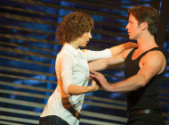 'Dirty Dancing' comes to the Hollywood Pantages
