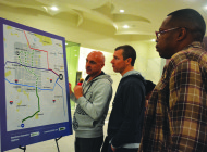Metro efforts stay on track in West Hollywood