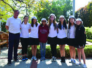 Marlborough School golf program stays on par