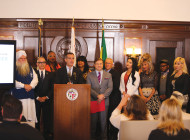 City gives the transgender community a voice