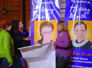 WeHo pays homage to Justice Ginsburg