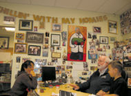 One life at a time: Homeboy founder Father Boyle reflects on his mission