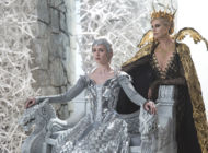 'Huntsman' can't take 'Snow White'