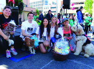 More than 2,000 join Heart of the City 5K Run/Walk