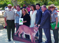 L.A. to protect wildlife space