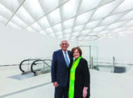 Eli Broad – the man, the mission, the art