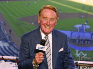 Batter up for Vin Scully's final season