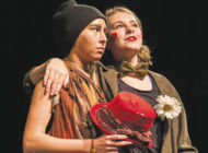Camp gives youth an affinity for the Bard