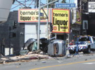 Driver identified in fatal Sunset Boulevard collision