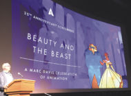 "Academy celebrates ""Beauty and the Beast's"" 25th anniversary"