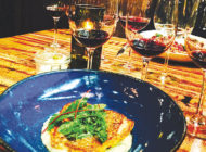Westwood's wine-inspired  Napa Valley Grille re-opens