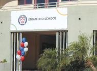 Learn about new Stratford School campus