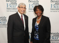 BHBA welcomes state Supreme Court justices