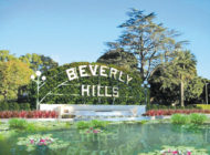 Beverly Hills joins National Mayor's Water Conservation Challenge