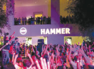 Hammer announces details of newly named spaces