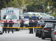2015 LAPD shooting ruled 'out of policy'