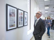 LGBT freedom to marry exhibit opens at Los Angeles City Hall