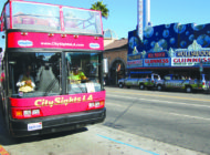 Council hushes tour buses