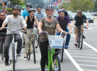 WeHo pedals forward  with bike lane network