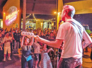 Jam at 'Roaring Nights' to cool sounds during warm summer evenings at the L.A. Zoo