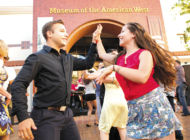 The Autry 'sizzles' with summer dance series