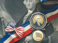 'Politically Speaking' jewelry at the Craft in America Center