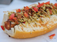 Dat's my dog: Celebrating an American tradition at NOLA's own hot dog stand
