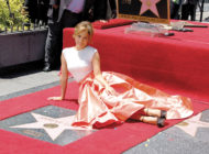 Walk of Fame honors not written in the stars