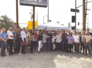'Councilman in Your Corner' comes to East Hollywood