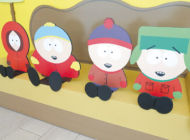 'South Park' comes to life at Paley Center for Media