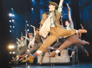 'Newsies' to make headlines at Hollywood Pantages Theatre