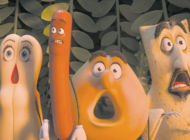 'Sausage Party' is an adults-only cartoon