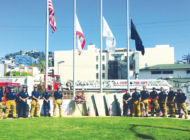 Ceremonies commemorate victims of 9/11