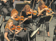 LACO Campus to Concert passes' expose students to classical music