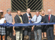 Wesley School celebrates new arts and administration facility