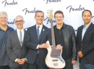 Fender's move to Hollywood is music to city leaders' ears