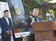 LGBT supporters urge governor to sign bill on 'troubled youth' conversion