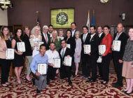 Next Beverly Hills Committee recognized by city council
