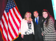Councilman's story shows value in family, education