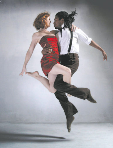 "Invertigo Dance Theatre will lead a workshop during ""WelcomeFest"" at The Wallis. (photo courtesy of The Wallis)"