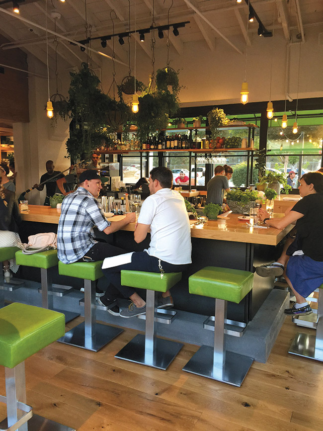 True Food Kitchen stays true to its healthy roots - Park Labrea News ...