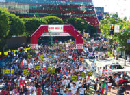 AIDS Walk Los Angeles to debut at Grand Park
